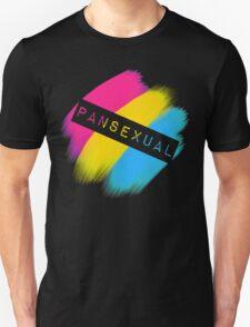 Pansexual Stripes T-Shirt