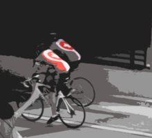Urban Assault Ride Sticker