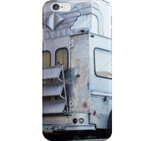 Old Pueblo Food Truck iPhone Case/Skin
