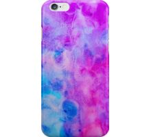 Raindrops and Reflections  iPhone Case/Skin