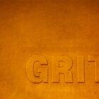Grit by PaulBradley