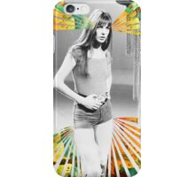 Acid Vision iPhone Case/Skin