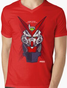 Astray Mens V-Neck T-Shirt