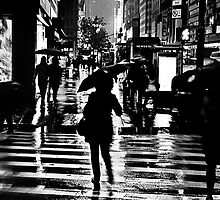 Run away by Vincent Riedweg