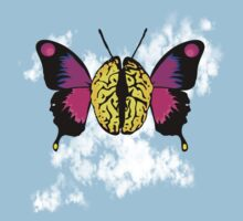 Visualize! Dream! Spread Your Mind's Wings by Denis Marsili - DDTK
