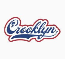 Crooklyn Kids Tee