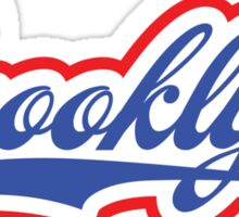 Crooklyn Sticker