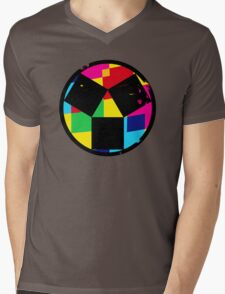 Cool Modern Abstract or Conceptual? Colors! T-Shirt