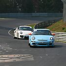 """Gt's at the """"ring"""" by Stretch75"""