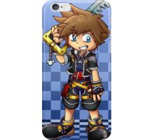 A Light That Never Goes Out! iPhone Case/Skin