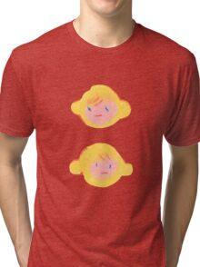 Siblings Tri-blend T-Shirt