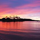 Balmoral Sunrise by Zaven Jordan