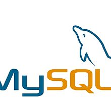 MySQL Logo by datcubingidiot
