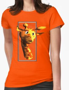 goofy the giraffe T-Shirt