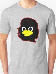 Linux tux Penguin Che guevara guerilla T-Shirt