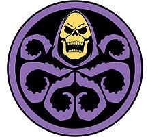 Hail Skeletor! by prometheus31