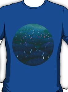 Amazonian Flight T-Shirt