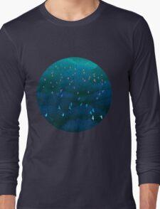 Amazonian Flight Long Sleeve T-Shirt