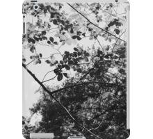 Mobile Botanical Gardens iPad Case/Skin