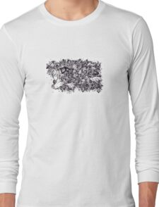 Bleed the Memory Long Sleeve T-Shirt