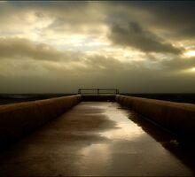 Storm Break by Peter Beck