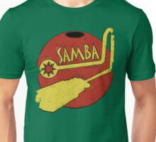 Samba Very Old  Unisex T-Shirt