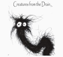creature from the drain 2 by brandon lynch
