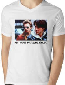 My Own Private Idaho Mens V-Neck T-Shirt