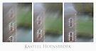 Kasteel Hoensbroek (triptych) by Lenka