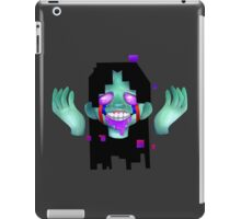 Pixel Punk iPad Case/Skin