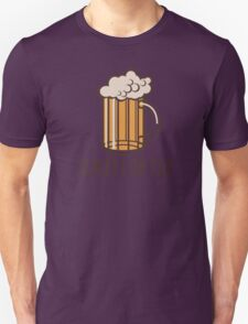 Draft Beer: Always on Tap T-Shirt