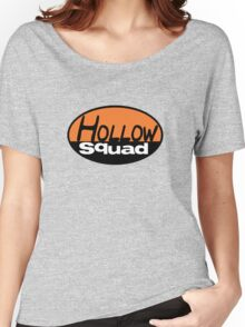 Hollow Squad Women's Relaxed Fit T-Shirt