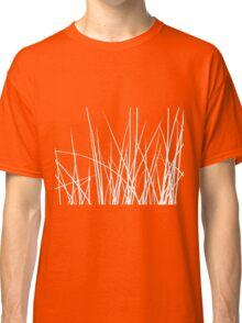 Water grass (white) (T-Shirt) Classic T-Shirt