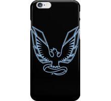 '96 Kanto Icebird iPhone Case/Skin