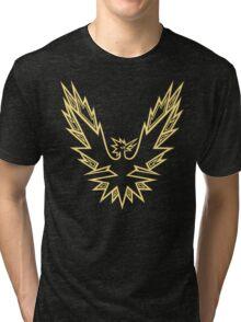 '96 Kanto Thunderbird Tri-blend T-Shirt