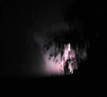 lighting storm by michaelduncan