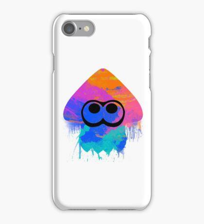 Splatoon iPhone Case/Skin