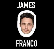 jamesssss francooooooo by KittyFlop