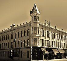 Geiser Grand Hotel...Baker City, Oregon by trueblvr