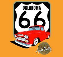 Apache Country - Oklahoma 66 Unisex T-Shirt