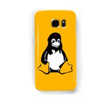Linux tux Penguin Che  Samsung Galaxy Case/Skin