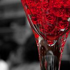 Rose Cocktail by Sean Farrow