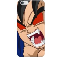 GT Goku iPhone Case/Skin