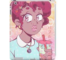 Bubble Tea Dreams iPad Case/Skin