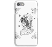 Honey Knight iPhone Case/Skin