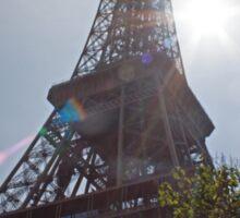 Eiffel Tower - Tour Eiffel Paris France Sticker