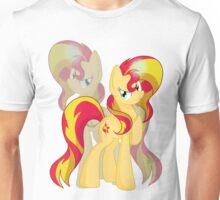 Sunset Shimmer V.2 Unisex T-Shirt