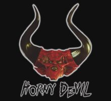 Horny Devil by Jon Winston