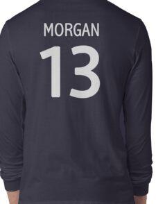 Morgan Jersey  Long Sleeve T-Shirt