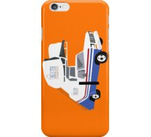 You'll get some Hop Ons iPhone Case/Skin